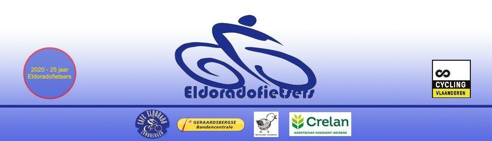 Eldoradofietsers